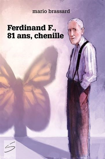 Image: Ferdinand F., 81 ans, chenille