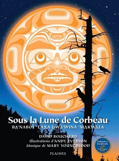 Image: Sous la lune de Corbeau