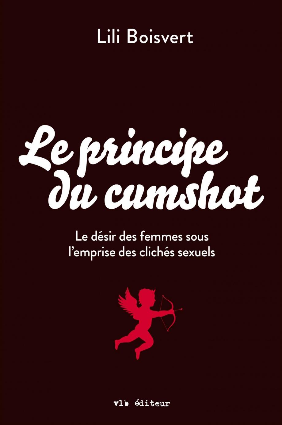Image: Le principe du cumshot