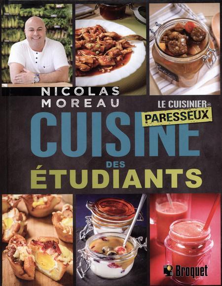 Image: Cuisine des étudiants