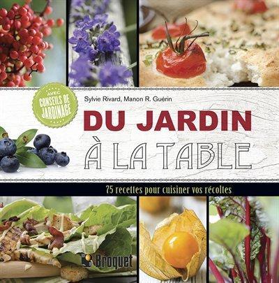 Image: Du jardin à la table