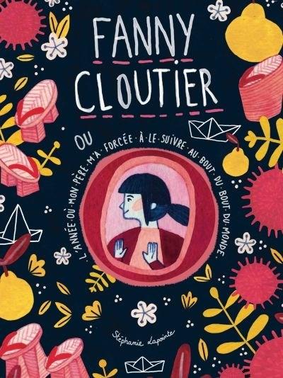 Image: Fanny Cloutier #02