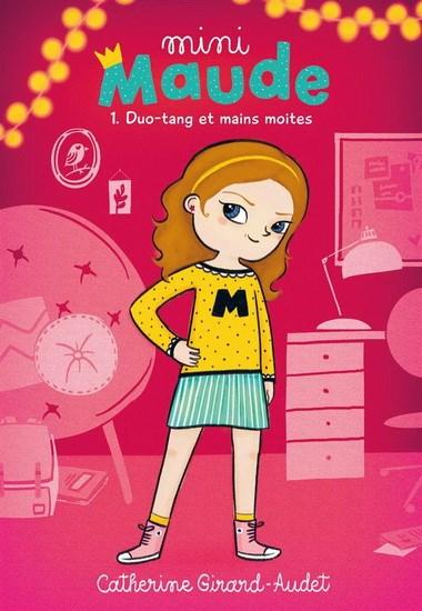 Image: Mini Maude