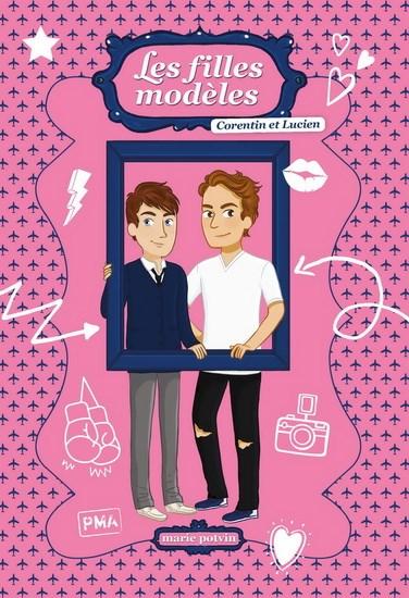 Image: Corentin et Lucien