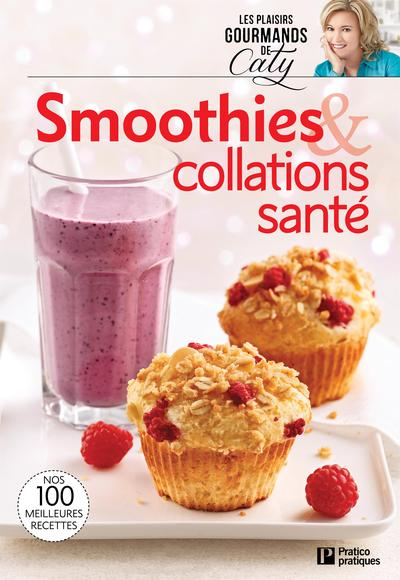 Image: Smoothies & collations santé