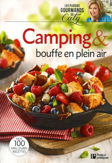 Image: Camping & bouffe en plein air