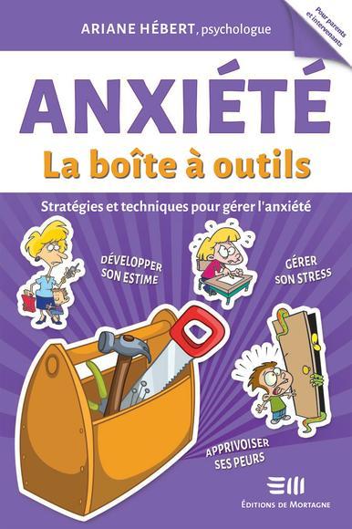 Image: Anxiété : La Boîte À Outils