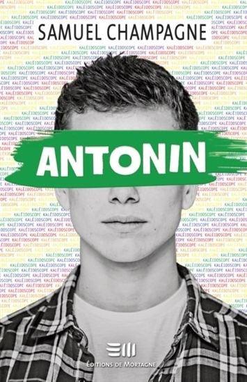 Image: Antonin