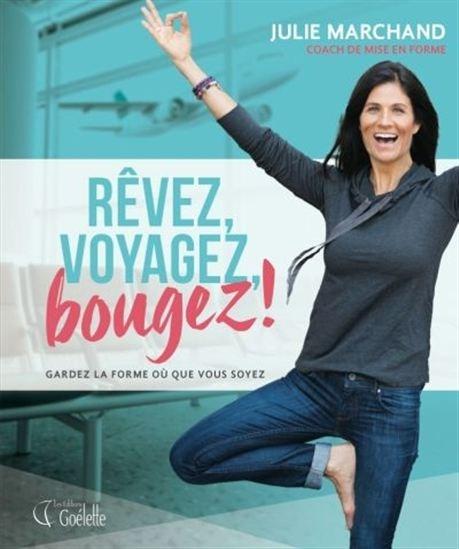 Image: Rêvez, voyagez, bougez!
