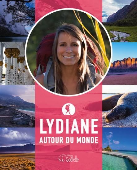 Image: Lydiane autour du monde