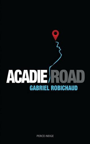Image: Acadie Road