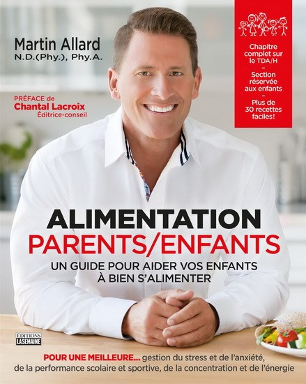 Image: Alimentation parents/enfants