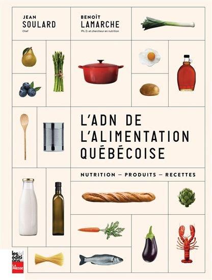 Image: L'ADN de l'alimentation québécoise