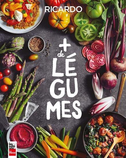 Image: + de légumes