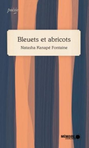 Image: Bleuets Et Abricots