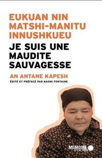 Image: Eukuan nin matshi-manitu innuskueu