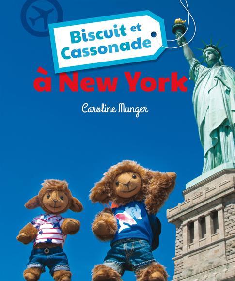 Biscuit et Cassonade à New York