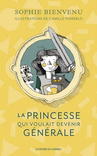 Image: La princesse qui voulait devenir générale