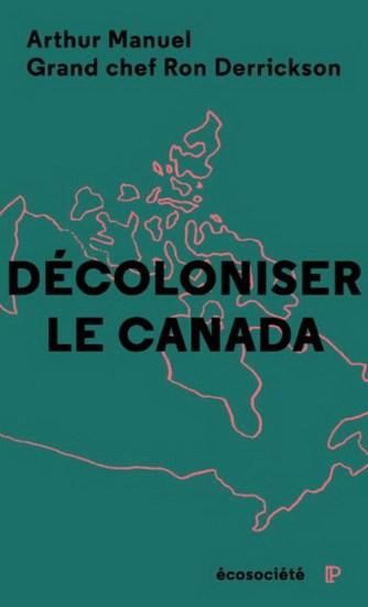 Image: Décoloniser le Canada