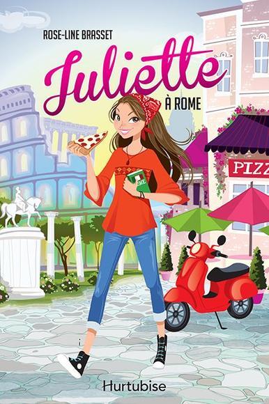 Image: Juliette à Rome
