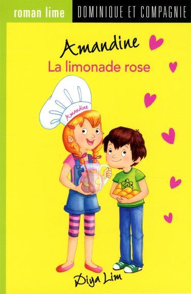 Image: La limonade rose