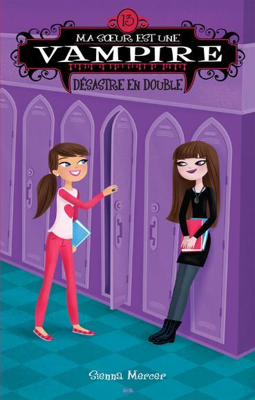 Ma Soeur Est Une Vampire - 13