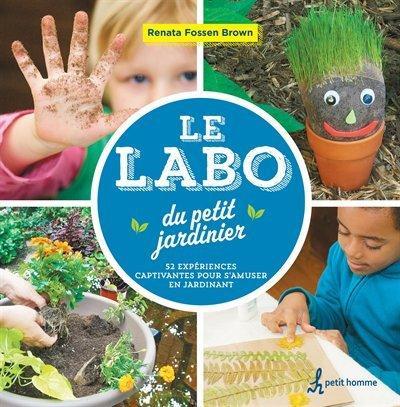 Image: Le labo du petit jardinier