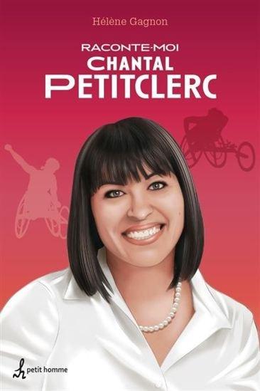 Image: Chantal Petitclerc
