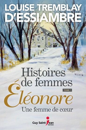 Image: Éléonore
