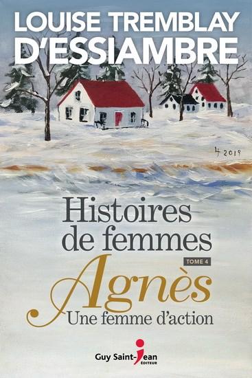 Image: Agnès, une femme d'action