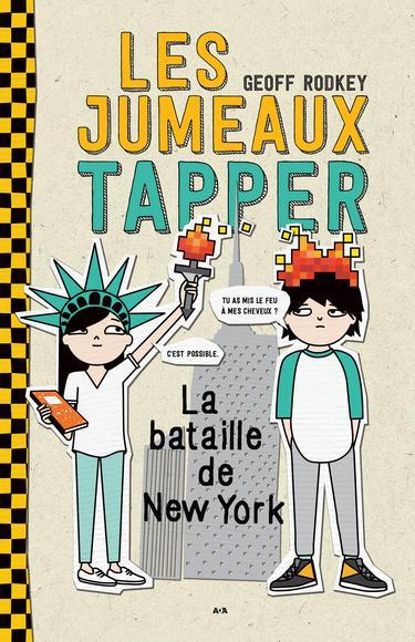 La bataille de New York