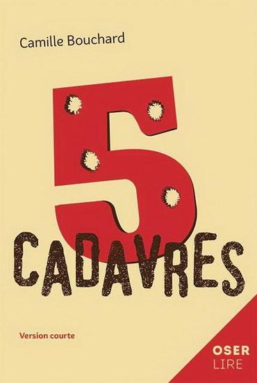 Image: 5 cadavres