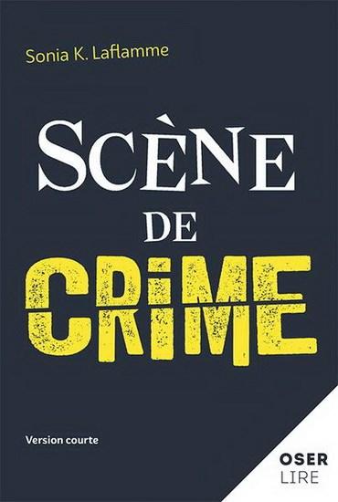 Image: Scène de crime