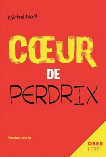 Image: Cœur de perdrix