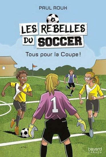 Image: Les rebelles du soccer