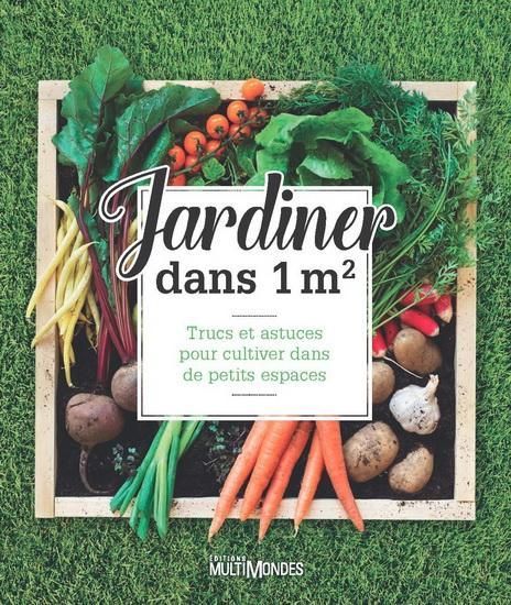 Image: Jardiner dans 1 m2