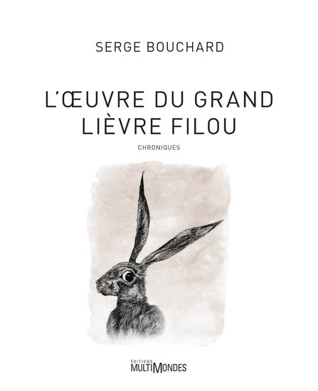 Image: L'œuvre du Grand Lièvre Filou