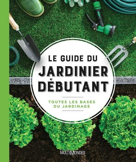 Image: Le guide du jardinier débutant