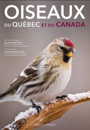 Image: Oiseaux du Québec et du Canada