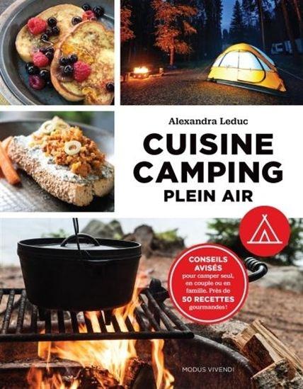 Image: Cuisine camping