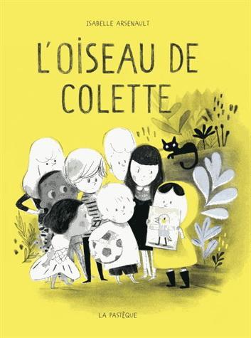 Image: L'oiseau de Colette