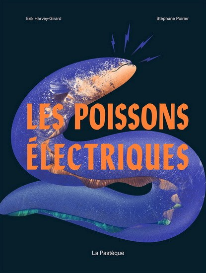 Image: Les poissons électriques