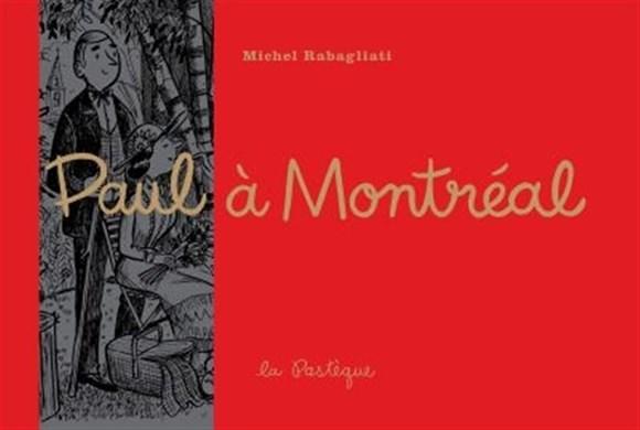 Image: Paul à Montréal