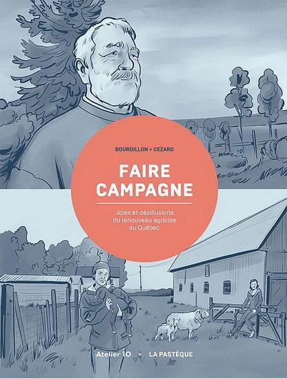Image: Faire campagne