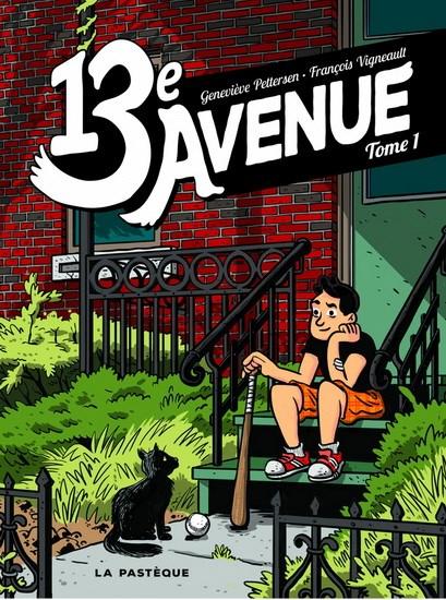 Image: 13E Avenue #01