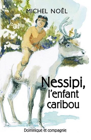 Image: Nessipi, l'enfant caribou