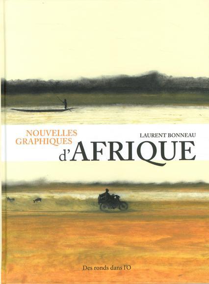 Image: Nouvelles graphiques d'Afrique