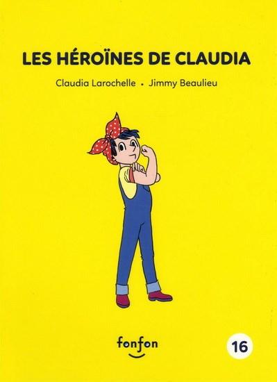 Les héroïnes de Claudia