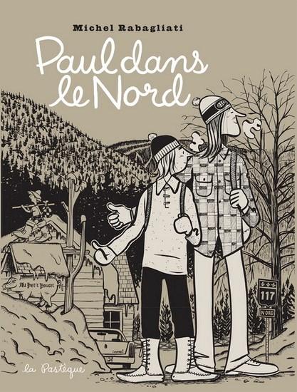 Image: Paul dans le Nord
