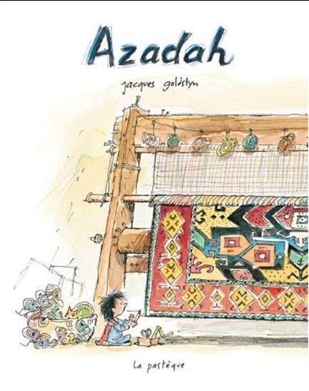 Image: Azadah